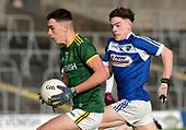 Meath v Laois - Leinster MFC Semi-Final 2020