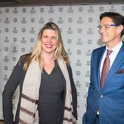 NLD/Rotterdam/20180124 - Openingsfilm IFFR 2018, premiere Jimmy, Joost Eerdmans en collega