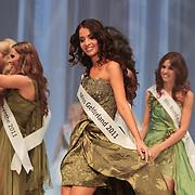 NLD/Nijkerk/20110710 - Miss Nederland verkiezing 2011, Miss Gelderland Pinar Arslan