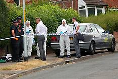 Tunbridge Murder