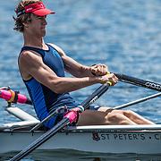 Cambridge Rowing Club