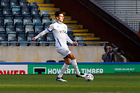 Ash Palmer. Rochdale AFC 1-2 Stockport County. Emirates FA Cup. 7.11.20