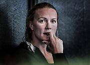 Sarah Sjostrom (SWE)<br /> 50m Butterfly Women.<br /> Roma 29-06-2018 Stadio del Nuoto Foro Italico<br /> FIN 55 Trofeo Settecolli 2018 Internazionali d'Italia<br /> Photo Antonietta Baldassarre/Deepbluemedia/Insidefoto
