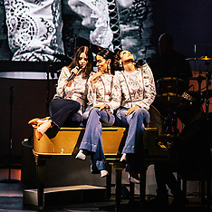 Lana Del Rey at The Greek Theater - Berkeley, CA - 10/19/16