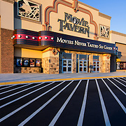 Movie Tavern Roswell GA - Parkway Construction