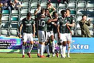 Plymouth Argyle v Burton Albion 201018