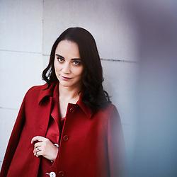 Anastasia Mikova (2019)