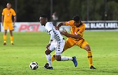 Kaizer Chiefs v Bidvest Wits - 9 Jan 2019