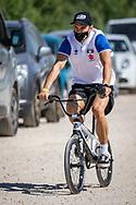 2021 UCI BMXSX World Cup<br /> Round 2 at Verona (Italy)<br /> ^me#284 TOMIZIOLI, Michele (ITA, ME) Prophecy