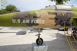 US Air Force, War Remnants Museum