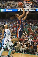 20080308 - #2 North Carolina vs #25 Virginia (NCAA Women's Basketball)