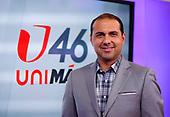 Luis Patino, President, Univision Los Angeles