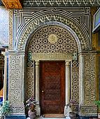 Egypt - Coptic Cairo