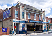 Regent Theatre in town centre of Ipswich, Suffolk, England, UK, 1929