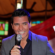 NLD/Hilversum/20120105 - Bekendmaking deelnemers Nationaal Songfestival 2012, Jan Smit