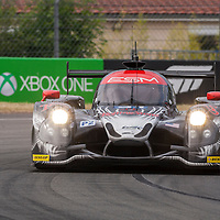 #31 Ligier JS P2-HPD, Extreme Speed Motorsports, Ed Brown, Jon Fogarty, Johannes van Overbeek, Le Mans 24H 2015