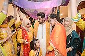 Atif's Wedding Events