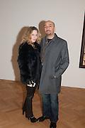 KAREN ROBINOVITZ; TODD CUSO, Panta Rhei. An exhibition of work by Keith Tyson. The Pace Gallery. Burlington Gdns. 6 February 2013.