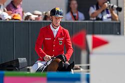 Ehning Marcus, GER, Comme Il Faut 5<br /> European Championship Dressage<br /> Rotterdam 2019<br /> © Hippo Foto - Stefan Lafrentz
