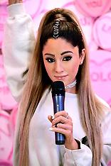 Madame Tussauds Ariana Grande Wax Figure Reveal - 20 May 2019