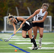 CB South vs. W Chester Henderson Field Hockey