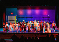 """The Norwood Fine Arts Department's production of """"This Is Me"""". A musical revue which was presented on May 6, 2021, and focuses on diversity and inclusion."""