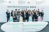 01 Opening Ceremony & Tea Reception