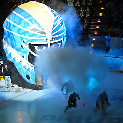 20111007: AUT, Ice Hockey - EBEL League 2011-2012, 9th Round