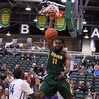 Men's Basketball 16/17