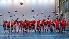 20190808 NED: Nevobo Volleybalkamp, Heukelom