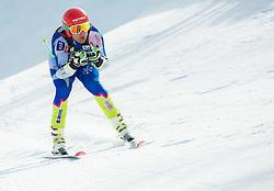SPORN Andrej  of Slovenia during Men's Super Combined Slovenian National Championship 2014, on April 1, 2014 in Krvavec, Slovenia. Photo by Vid Ponikvar / Sportida