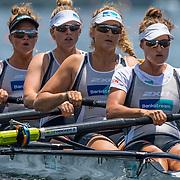 NZ Summer Squad