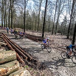 23-03-2019: Wielrennen: Drentse Dorpenomloop: Assen<br />-wielrennen - Assen - Drenthe - KNWU<br />-147- Nick Brabander