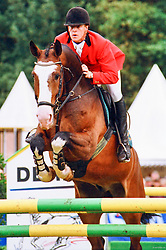 , Warendorf - Bundeschampionate 03. - 08.09.1996, Philippe 2 - Ehning, Marcus