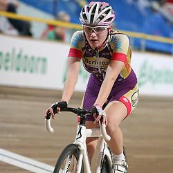 Nicky Zijlaard Nederlands kampioen klassement junior vrouwen