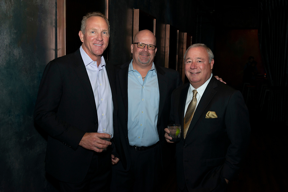 On Friday, January 17, 2019, the Houston Apartment Association celebrated the installation of President Clay Hicks, The Dinerstein Companies, and the Officers, Board of Directors, and Product Service Council Officers who will oversee activities of the association for the new year. Held at Revention Music Center in Downtown Houston, this annual event starts the annual activites of the association.