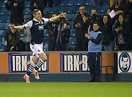 Millwall v Doncaster Rovers 271015