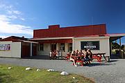 west coast photos of the mahinapua hotel south island photographyfor kiwi expereince adventure travel network