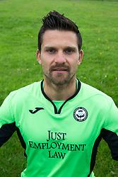 Partick Thistle goalkeeper Tomas Cerny