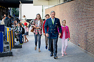 First Schoolday, Brussels 01-09-2017