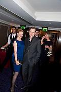 SAMUEL WEST, The Laurence Olivier Awards,The Grosvenor House Hotel, Park Lane. London.   21 March  2010