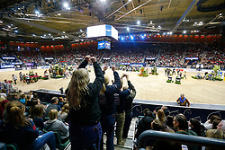 Public<br /> Longines FEI World Cup Jumping Final II<br /> © Dirk Caremans