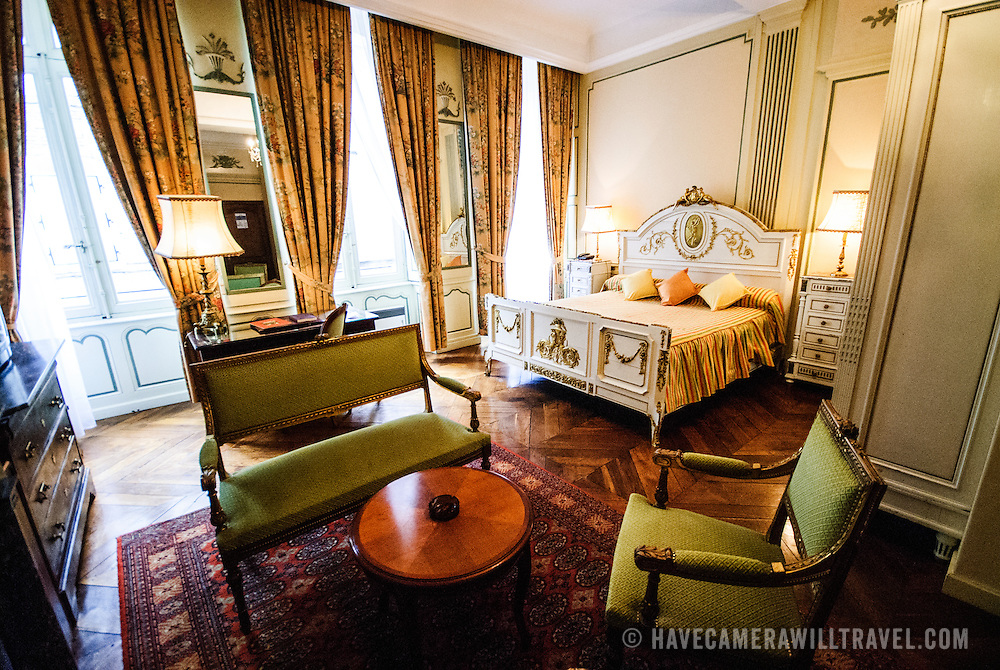 Hotel le Cep in Beaune