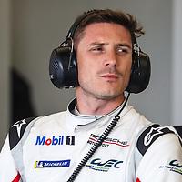 Kevin Estre, #92 Porsche 911 RSR, Porsche GT Team, Silverstone 6h, 2018 on 19/08/18