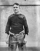 """""""Chuck Beckett 1915"""""""