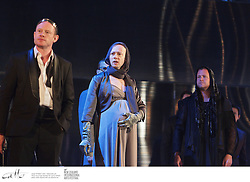 Propeller Theatre (UK) presented Shakespeare's The Winter's Tale in Wellington as part of the New Zealand International Arts Festival.  Directed by Edward Hall (son of theatre royalty Sir Peter Hall), Propeller combines unwavering devotion to the original beauty of Shakespeares text with inventive staging that adds clarity and appeal for todays audience.