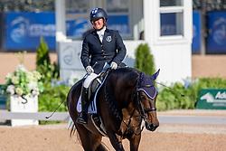 Reitti Pia-Pauliina, FIN, Supremo<br /> World Equestrian Games - Tryon 2018<br /> © Hippo Foto - Sharon Vandeput<br /> 22/09/2018