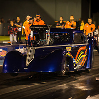 Kelvin Lyle (728) - Supercharged Outlaws.