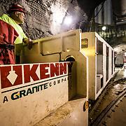 Granite- Kenny, Chicago IL