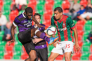 Taça da Liga Maritimo vs Covilhã 2015